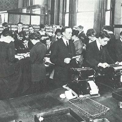 Post-WW1-banking