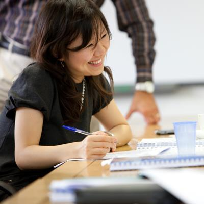 Studying-in-London