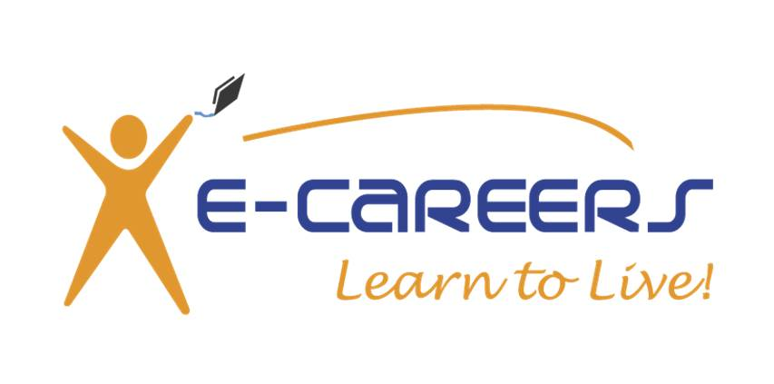 e-careers logo close crop