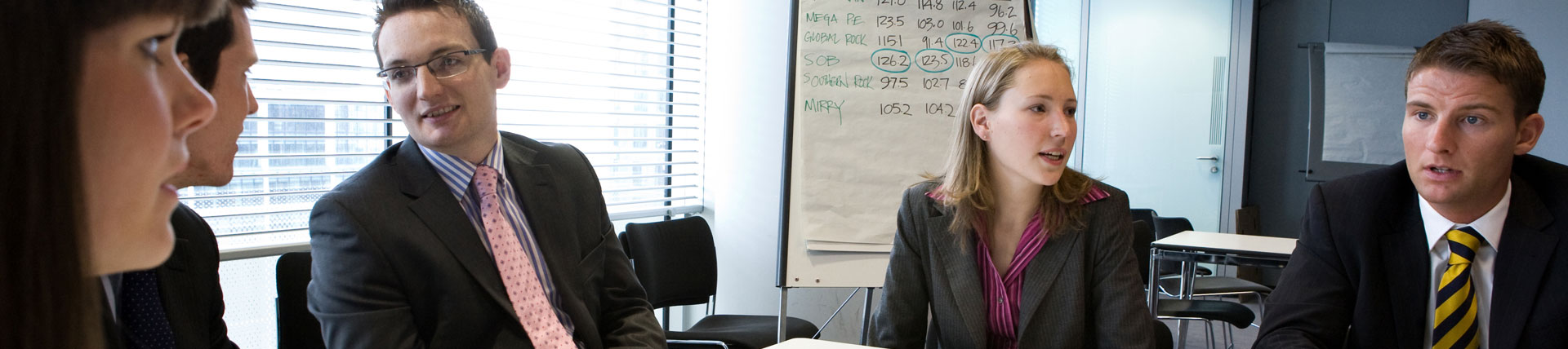 Specialist qualification