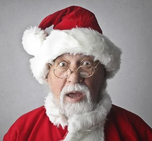 Bruce Mars at Pexels Christmas