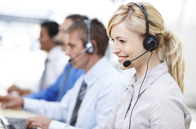 Call centre 20274580Medium