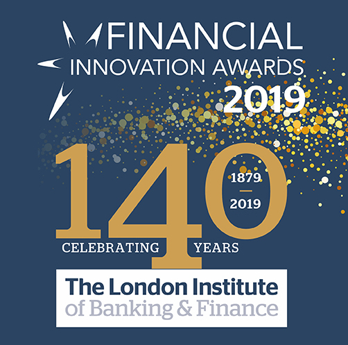 Financial Innovation Awards logo
