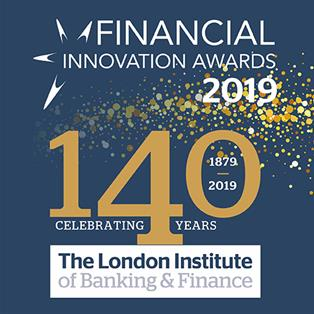Financial Innovation Awards logo