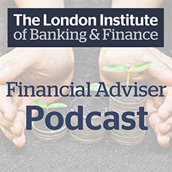 Financial Adviser Podcast