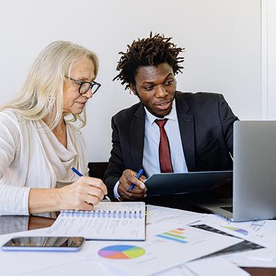 Financial-planning-in retirement