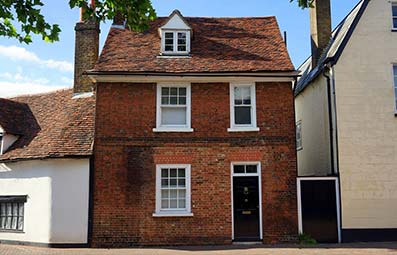 London-brick-house