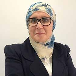 Amel El Medini profile