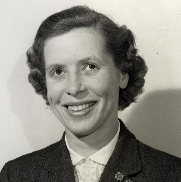 Hilda Harding