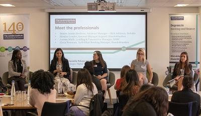 REACH event July 2019 Meet the professionals