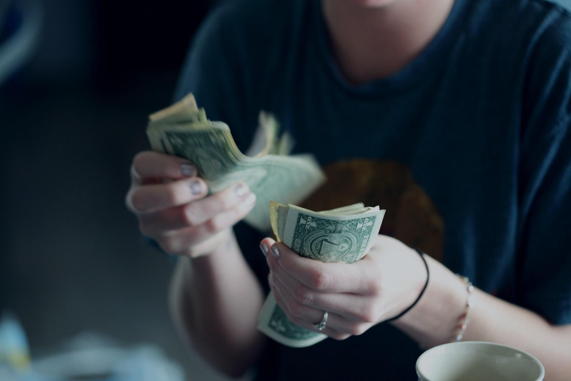 Money Laundering - Trade