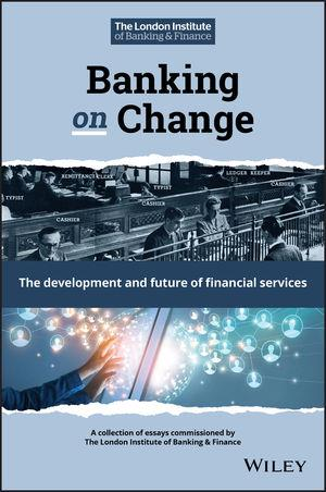 Banking on Change front cover