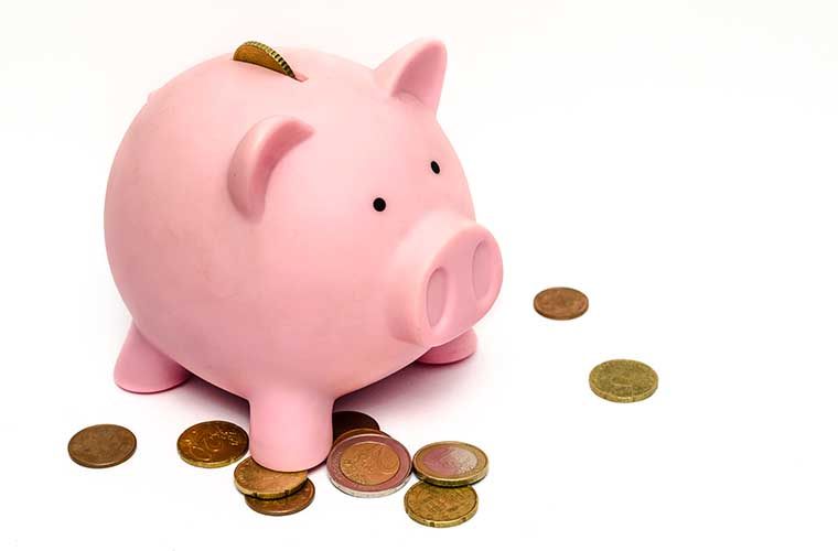 compressed business-money-pink-coins
