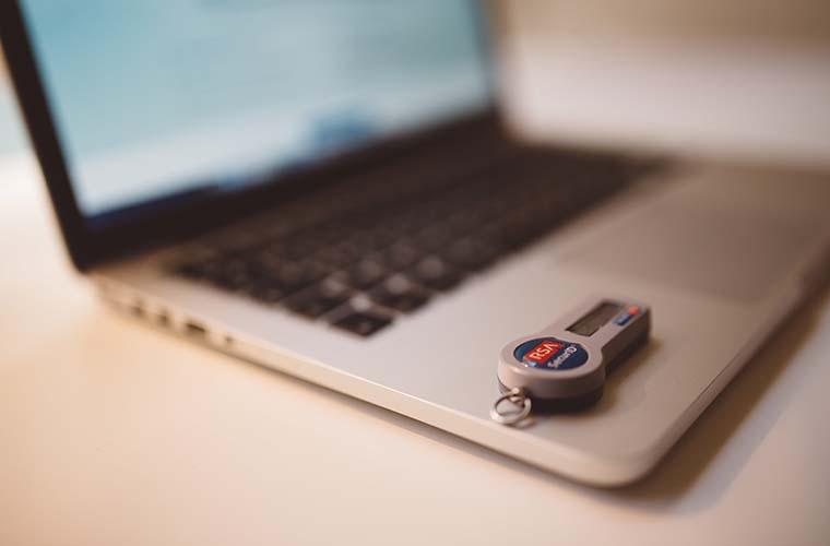 Fintech online banking