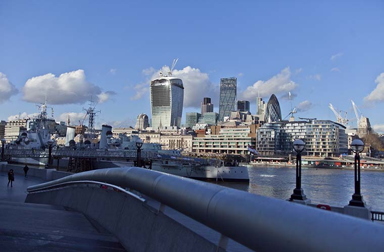 City of London image