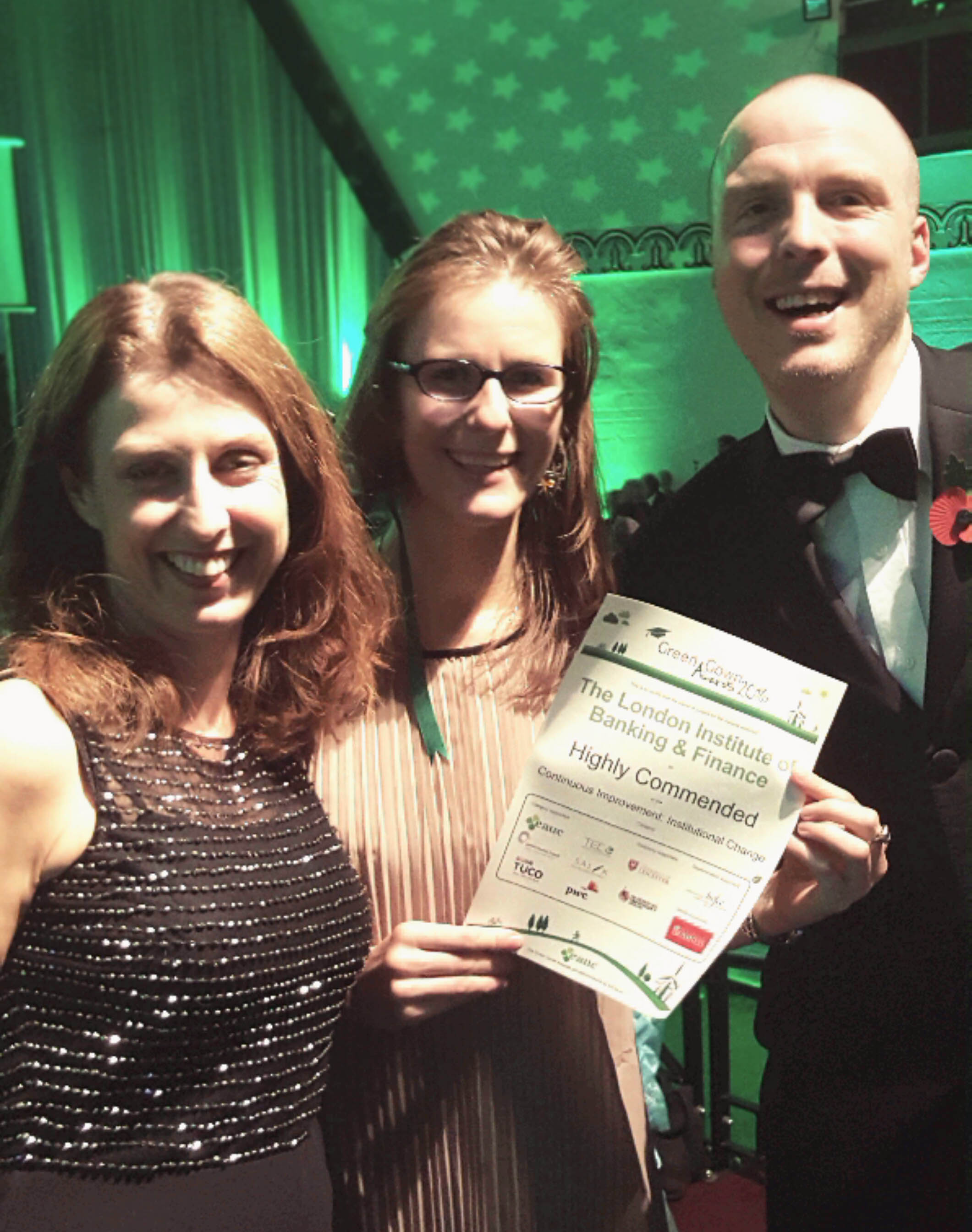 Green Gown Awards