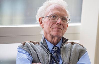 Professor-James-Byrne