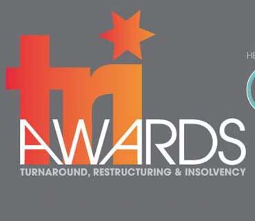 Tri awards logo